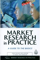 Купить - Книги - Market Research in Practice: A Guide to the Basics