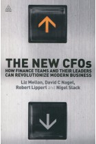 Купить - Книги - The New CFOs: How Finance Teams and Their Leaders Can Revolutionize Modern Business
