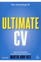 Купить - Книги - Ultimate CV: Over 100 Winning CVs to Help You Get the Interview and the Job