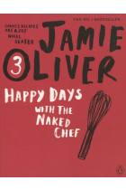 Купить - Книги - Happy Days with the Naked Chef