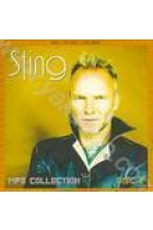 Купить - Музыка - Sting. Disc 2 (mp3)