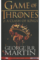 Купить - Книги - A Song of Ice and Fire. Book 2: A Clash of Kings