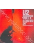 Купить - Музыка - U2: Under a Blood Red Sky. Live
