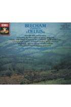 Купить - Легкая музыка - Thomas Beecham, Delius & Royal Philharmonic Orchestra: Works (Import) (2 CDs)