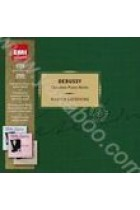 Купить - Музыка - Debussy (Walter Gieseking): Complete Works For Piano (SACD) (Import) (4 CDs)