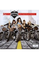 Купить - Музыка - The Pussycat Dolls: Doll Domination