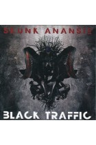 Купить - Рок - Skunk Anansie: Black Traffic