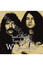 Купить - Рок - Ian Gillan & Tony Iommi: Who Cares (2 CDs)