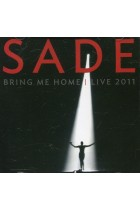 Купить - Музыка - Sade: Bring Me Home - Live 2011 (CD+DVD)