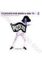 Купить - Поп - Pizzicato Five: Made in USA