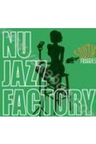 Купить - Музыка - South Froggies: Nu Jazz Factory