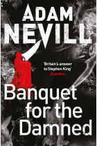 Купити - Книжки - Banquet for the Damned