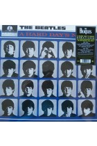 Купить - Рок - The Beatles: A Hard Day's Night (Remastered) (LP) (Import)