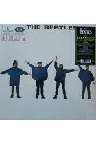 Купить - Музыка - The Beatles: Help! (Remastered) (LP) (Import)