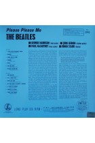 Купить - Музыка - The Beatles: Please Please Me (Remastered) (LP) (Import)