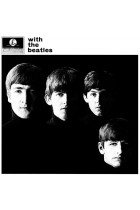 Купить - Рок - The Beatles: With the Beatles (Remastered) (LP) (Import)