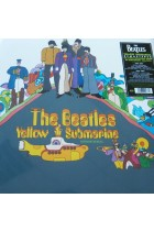 Купить - Музыка - The Beatles: Yellow Submarine (Remastered) (LP) (Import)