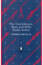Купить - Книги - The Confidence - Man and Billy Budd, Sailor