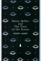 Купити - Книжки - Daisy Miller and the Turn of the Screw