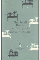 Купить - Книги - The Small House at Allington