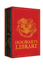 Купить - Книги - The Hogwarts Library Boxed Set