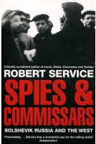 Купить - Книги - Spies and Commissars: The Bolshevik Revolution and the West