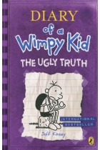 Купить - Книги - Diary of a Wimpy Kid: The Ugly Truth