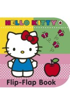 Купити - Книжки - Hello Kitty Flip-Flap Book