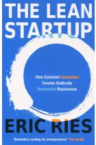 Купити - Книжки - The Lean Startup. How Constant Innovation Creates Radically Successful Businesses