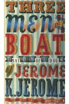 Купить - Книги - Three Men in a Boat: To Say Nothing of the Dog!