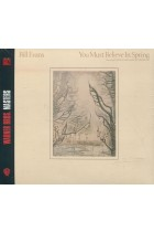 Купить - Музыка - Bill Evans: You Must Believe in Spring (Import)