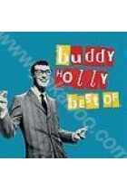 Купить - Рок - Buddy Holly: Best