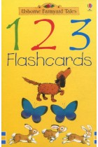 Купить - Книги - Farmyard Tales 1 2 3 flashcards