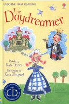 Купить - Книги - The Daydreamer (+ Audio CD)