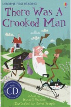 Купить - Книги - There Was a Crooked Man (+ CD)