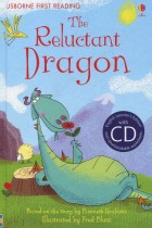 Купить - Книги - The Reluctant Dragon (+ CD)