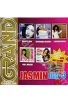 Купить - Поп - Jasmin. Grand Collection (mp3)