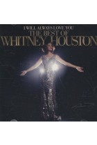 Купити - Рок - Whitney Houston: I Will Always Love You (2 CDs)