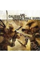 Купить - Рок - Caliban vs. Heaven Shall Burn: The Split Program II