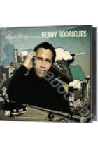 Купить - Музыка - Big & Dirty Sounds by Benny Rodrigues