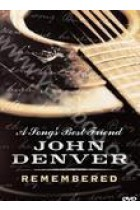 Купить - Музыка - John Denver: A Song's Best Friend. Remembered (DVD) (Import)