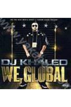 Купить - Музыка - DJ Khaled: We Global