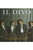 Купить - Музыка - Il Divo: Greatest Hits