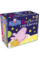 Купити - Книжки - Peppa Pig: Bedtime Little Library