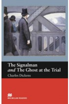 Купить - Книги - The Signalman and The Ghost at the Trial: Beginner Level