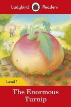 Купити - Книжки - Ladybird Readers. Level 1. The Enormous Turnip