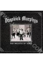 Купить - Музыка - Dropkick Murphus: The Meanest of Times