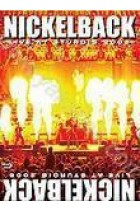 Купить - Музыка - Nickelback: Live at Sturgis 2006 (DVD)
