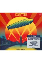 Купить - Музыка - Led Zeppelin: Celebration Day (2 CDs) (Music Only Edition) (Import)