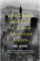 Купити - Книжки - The Death and Life of Great American Cities
